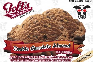 00709a Double Chocolate Almond HG2