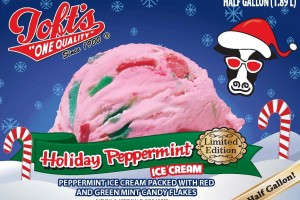 LE HolidayPeppermint