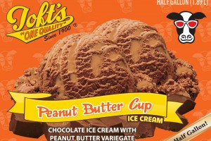 00725a Peanut Butter Cup HG
