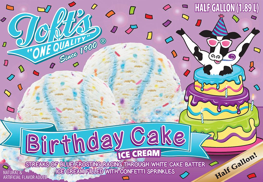 Enjoyable Birthday Cake Toft Dairy Funny Birthday Cards Online Overcheapnameinfo